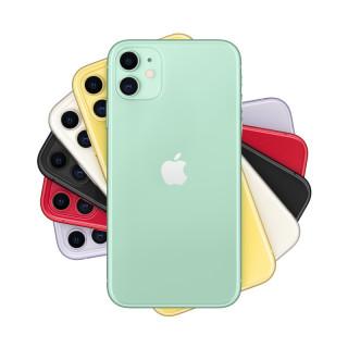 iPhone 11 64GB Zöld Mobil