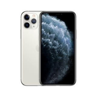 Apple iPhone 11 Pro 64GB Ezüst Mobil