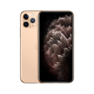iPhone 11 Pro Max 64GB Arany  Mobil