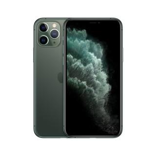 Apple iPhone 11 Pro Max 256GB Éjzöld Mobil