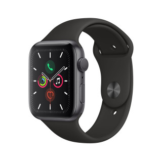 Apple Watch Series 5 GPS 44mm Asztroszürke Mobil