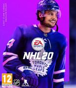 NHL 20 (CZ titulky) Xbox One