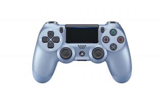 PlayStation 4 (PS4) Dualshock 4 kontroller  (Titanium Blue)