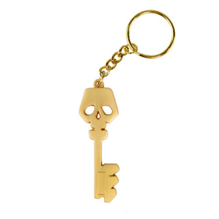 Borderlands 3 Golden Keychain - Good Loot - Kulcstartó