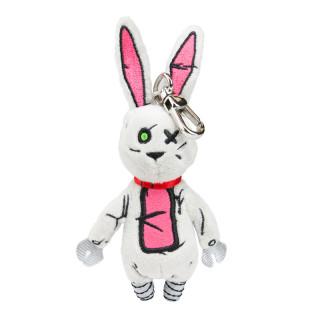 Borderlands 3 Small Rabbit Keychain Plush - Good Loot - Kulcstartó AJÁNDÉKTÁRGY
