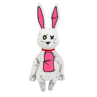 Borderlands 3 Full Size Rabbit Plush - Good Loot - Plüss AJÁNDÉKTÁRGY