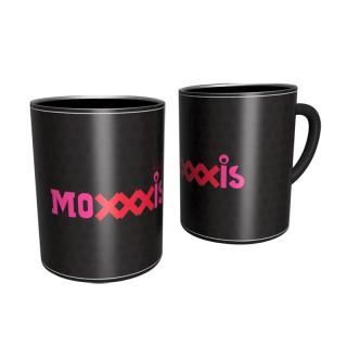 Borderlands 3 Moxxi Steel Mug - Good Loot - Bögre AJÁNDÉKTÁRGY