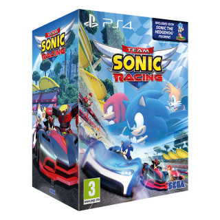 Team Sonic Racing: Special Edition PS4