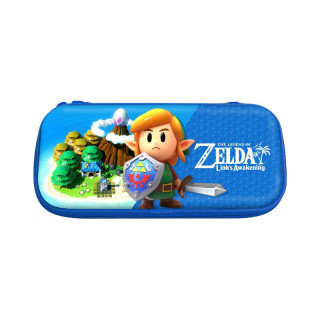 Nintendo Switch Zelda Link's Awakening Tough Pouch (HORI)