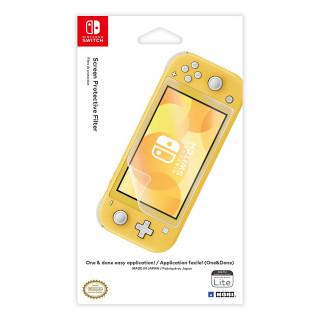 Nintendo Switch Lite - One & Done képernyővédő fólia (HORI) Switch