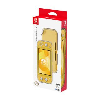 Nintendo Switch Lite - DuraFlexi Protector Light tok (HORI) Switch