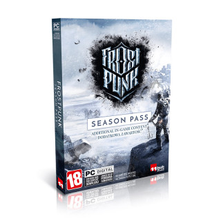 Frostpunk: Season Pass PC