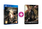 Code Vein Day One Edition