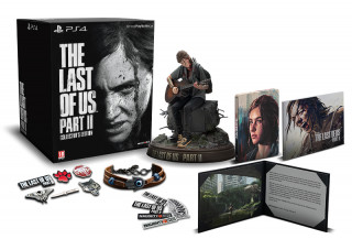 The Last Of Us Part II Collector's Edition PS4