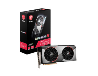 MSI Radeon RX 5700 XT GAMING X videokártya PC