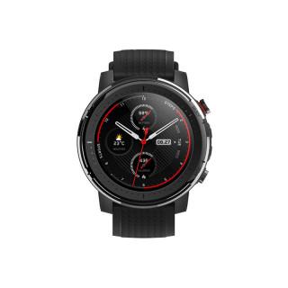 Xiaomi Amazfit STRATOS 3 GPS-es fitness okosóra (FEKETE) Mobil