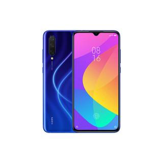 XIAOMI Mi 9 Lite 6/128 Dual Sim okostelefon Kék Mobil