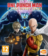 One Punch Man: A Hero Nobody Knows XBOX ONE
