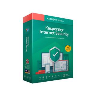 Kaspersky Internet Security (1 eszköz 1 év) megújítás (Letölthető) PC
