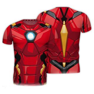 MARVEL - Tshirt cosplay