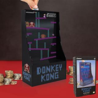 NINTENDO - Donkey Kong Moneybox - Persely AJÁNDÉKTÁRGY
