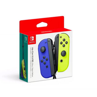 NINTENDO Switch Joy-Con (Neon Kék - Neon Sárga) Switch
