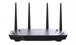 Asus RT-AX58U AX3000 Mbps Dual-band WiFi 6 gigabit AiMesh OFDMA Wi-Fi router PC