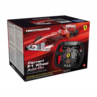 Thrustmaster Ferrari F1 Wheel Add-On ( T500 RS, T300RS, T300 Ferrari GTE, TX Racing Wheel Ferrari 458 Italia Edition kormányokhoz)