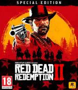 Red Dead Redemption 2: Special Edition (PC) Kód na stiahnutie