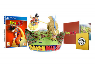 Dragon Ball Z: Kakarot Collector's Edition PS4