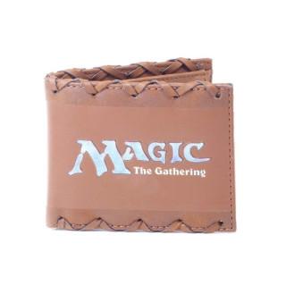 Magic The Gathering Logo Pénztárca