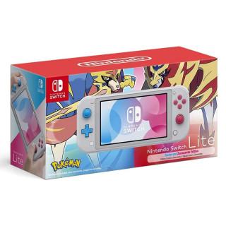 Nintendo Switch Lite - Zacian and Zamazenta Edition Switch
