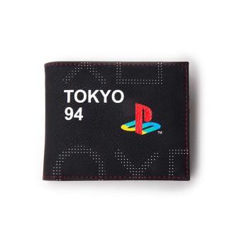 Sony - PlayStation Pénztárca (M-I) AJÁNDÉKTÁRGY