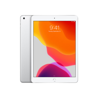 Apple iPad 7 10.2'' 32GB WIFI tablet Silver (2019) Tablet