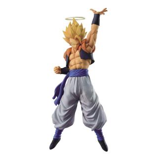 DRAGON BALL - Super Saiyan Gogeta 23cm Figura AJÁNDÉKTÁRGY