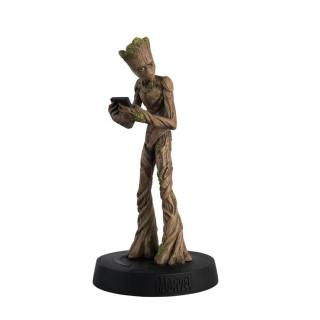 MARVEL - Groot (Teenage) 13cm Figura AJÁNDÉKTÁRGY