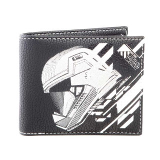 Star Wars - Episode IX - Men's Bifold Wallet - Pénztárca