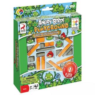 Angry Birds Under Construction AJÁNDÉKTÁRGY