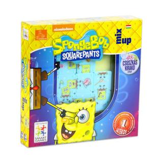 Spongebob - mix up AJÁNDÉKTÁRGY