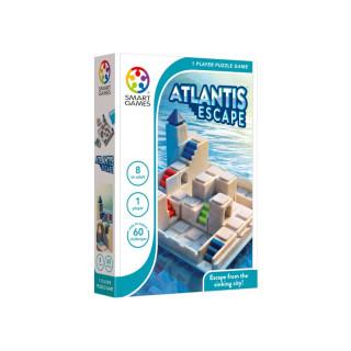 Atlantisz kaland (Atlantis Escape) AJÁNDÉKTÁRGY