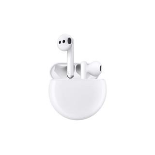 Huawei Freebuds 3 vezetéknélküli bluetooth fülhallgató, fehér Mobil