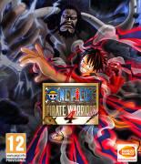 One Piece: Pirate Warriors 4 XBOX ONE