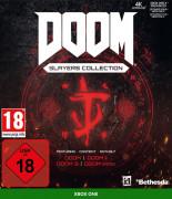 DOOM Slayers Collection
