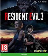 Resident Evil 3 (használt)