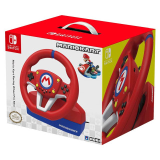 Nintendo Switch Mario Kart Racing Wheel Pro Mini (HORI)