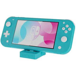VENOM VS4924 Nintendo Switch Lite türkiz töltőállvány Nintendo Switch