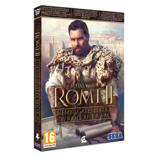 Total War: ROME II - Enemy At The Gates Edition PC
