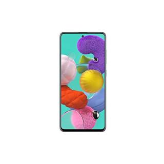 Samsung Galaxy A51 SM-A515F 128GB Dual SIM Black Mobil