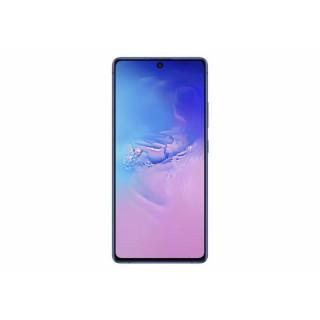 Samsung Galaxy S10 SM-G770F Lite 128GB Dual SIM White Mobil