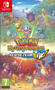 Pokémon Mystery Dungeon: Rescue Team DX (használt)